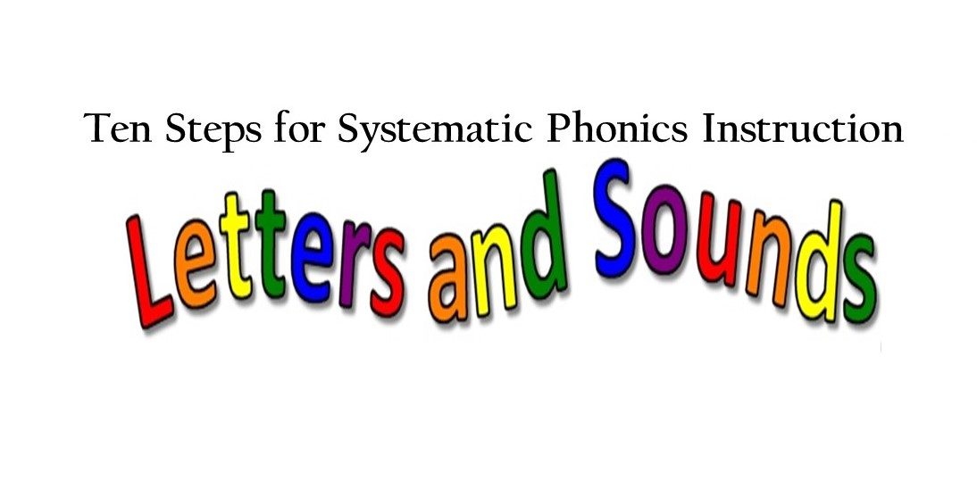 Ten Steps For Systematic Phonics Instruction Life And Learning